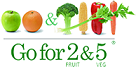 Go for 2 & 5 logo