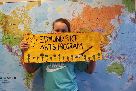 ERCWA Arts Program