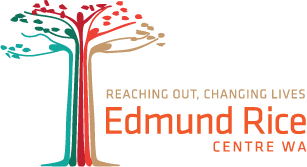 Edmund Rice Centre WA logo