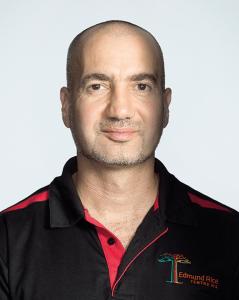 Joe Moniodis
